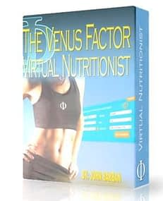 Venus Factor System Review, Health Support Hub