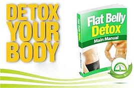 Flat Belly Detox Review, Health Support Hub
