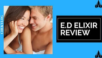 ED Elixir Full Review