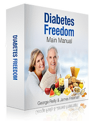Diabetes Freedom Review – Freeing Myself From Diabetes Allowed Me To Rebuild My Life