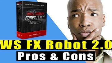 WallStreet Forex Robot 2.0 Evolution Full Review