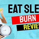 Eat Sleep Burn Review: Lose Weight by Sleeping? What's the