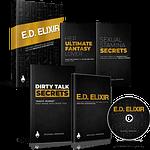 ED Elixir, Health Support Hub