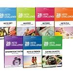 28-Day Keto Challenge, Health Support Hub
