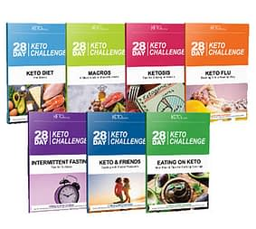28-Day Keto Challenge Review, Health Support Hub