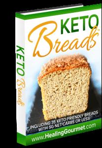 Keto Breads, Health Support Hub